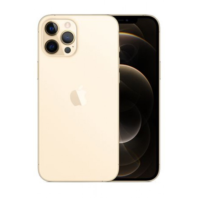 Купить Apple IPhone 12 Pro Max 256GB Gold онлайн