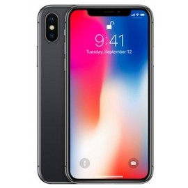 Купить Apple IPhone X 64GB онлайн