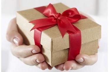 Заберите телефон сами и получите подарок
