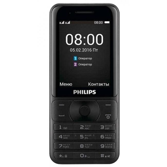 Купить Philips E181 Dual Sim EAC онлайн