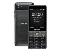 Купить Philips E570 Dual Sim ЕАС онлайн