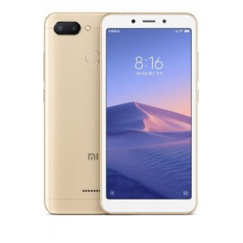 Купить Xiaomi Redmi 6 64GB Dual Sim Global Version онлайн