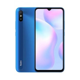 Купить Xiaomi Redmi 9A 32GB Dual Sim Global Version онлайн