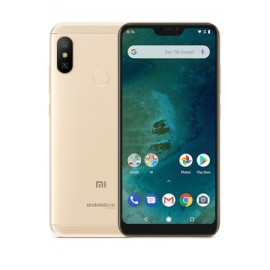 Купить Xiaomi Mi A2 Lite 32GB Dual Sim Global Version онлайн