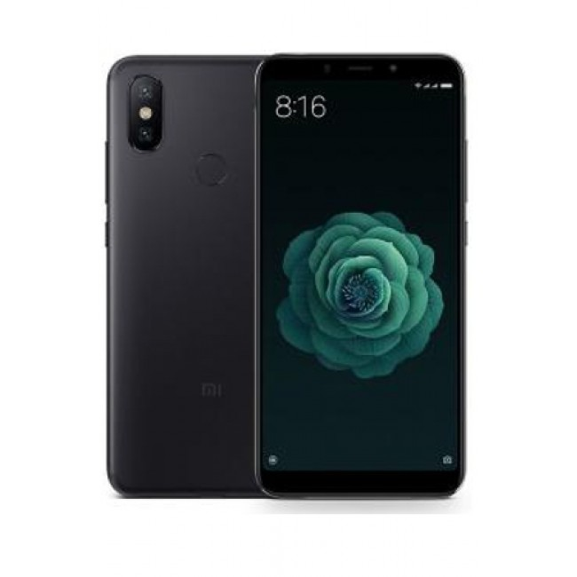 Купить Xiaomi Mi A2 64GB Dual Sim Global Version онлайн