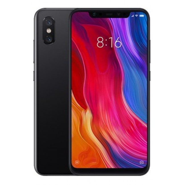 Купить Xiaomi Mi 8 64GB Dual Sim Global Version онлайн