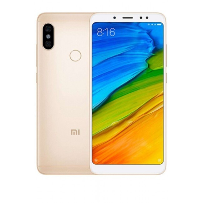 Купить Xiaomi Redmi Note 5 64GB Dual Sim Global Version онлайн