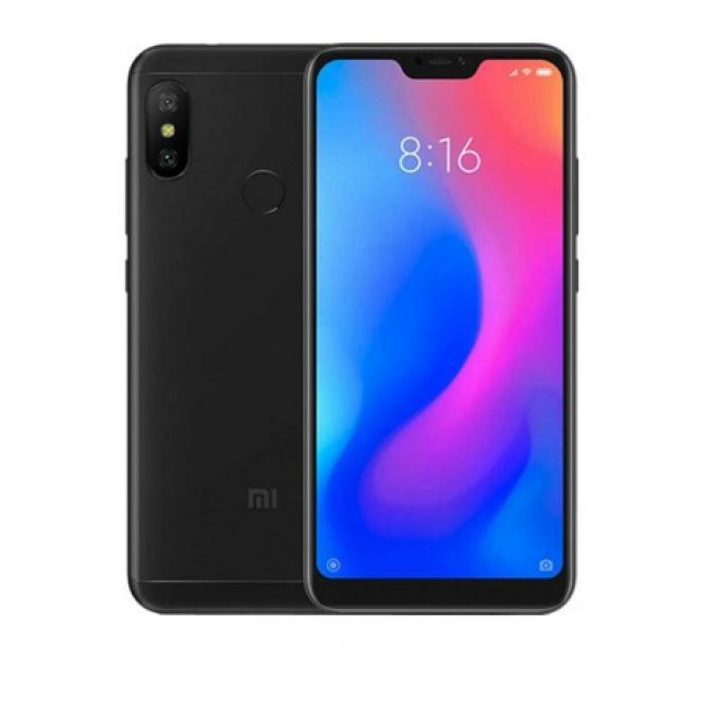 Купить Xiaomi Redmi Note 6 Pro 64GB Dual Sim Global Version онлайн