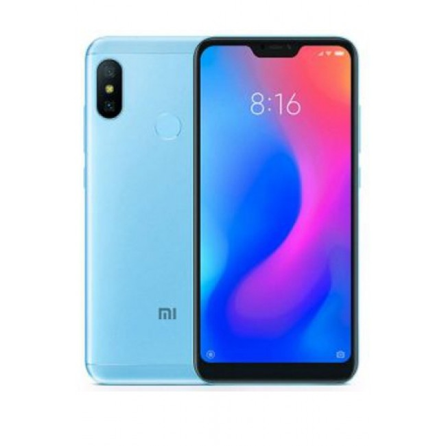 Купить Xiaomi Redmi Note 6 Pro 32GB Dual Sim Global Version онлайн