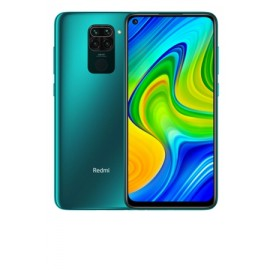 Купить Xiaomi Redmi Note 9 64GB Dual Sim Global Version онлайн