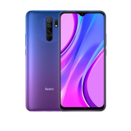 Купить Xiaomi Redmi 9 32GB Dual Sim Global Version онлайн