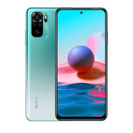 Купить Xiaomi Redmi Note 10 128GB Dual Sim Global Version онлайн