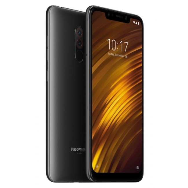 Купить Xiaomi Pocophone F1 64GB Dual Sim Global Version онлайн